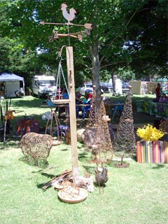 Hills Garden Expo Items for Sale