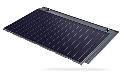 Roofing Integrated Photovoltaic Thermal Ripv T Roof