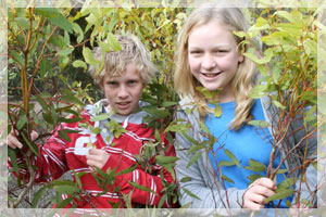 Smiths Plantings a Gift for Future Generations