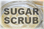Sugar & Spice & All Things Nice ~ Making Your Own Scented Sugar Scrubs