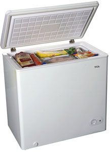 HAIER HCF148C Chest Freezer