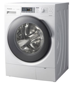 PANASONIC NA-148VG3 WAU Washing Machine