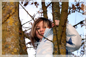Nurturing Your Child's Fascination With the Natural World