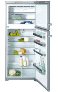 MIELE KTN 14840 SD ed Fridge