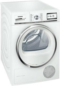 SIEMENS WT48Y780 AU Clothes Dryer