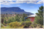 Rawnsley Park Eco Villas Flinders Ranges, South Australia