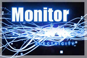 Home Energy Monitors and Home Energy Audits