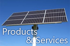 ECO PRODUCTS AND SERVICES